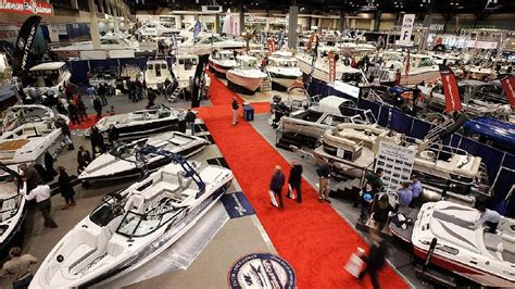 Seattle Boat Show Today by What Not To Miss At The Seattle Boat Show Seattle Refined