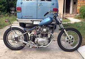 1981 Yamaha Xs650 Custom For Sale On 2040