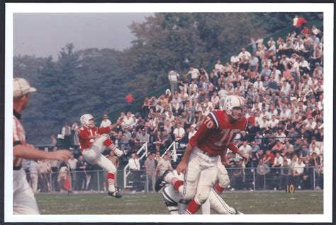 jets  patriots color photo collection tales