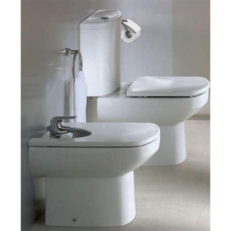 Roca Bidet Toilet - roca senso floorstanding bidet uk bathrooms