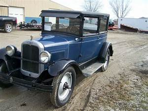 1927 Chevrolet Capitol Series Aa For Sale
