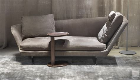 chaise but flexform zeus chaise longue by antonio citterio