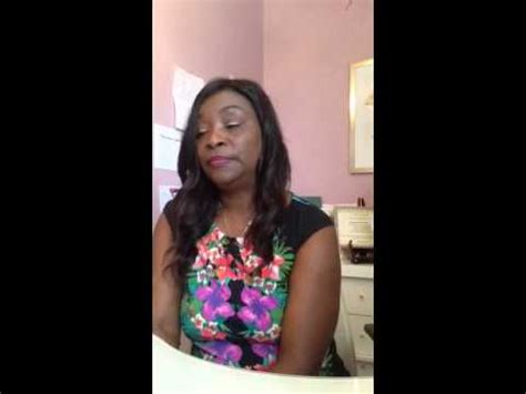 early childhood education leadership interview youtube