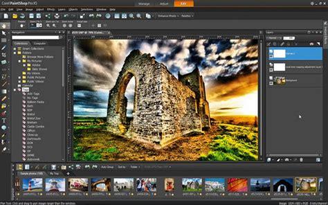 technology paintshop pro x5 ultimate review