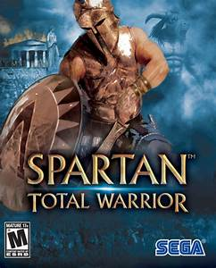 Spartan Total Warrior GameSpot