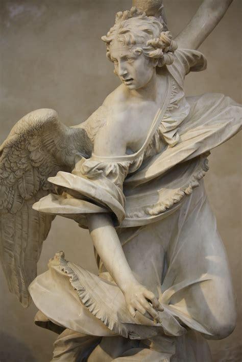angelo annunciante  francesco mochi   chiesa