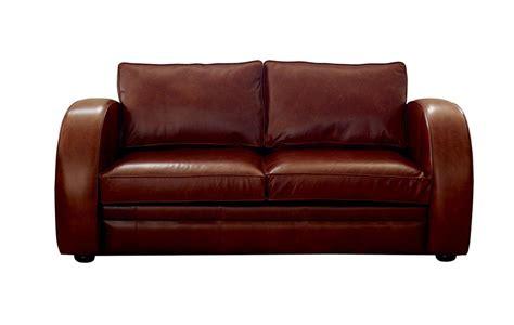 retro sectional leather fashioned leather sofa retro sofa ebay thesofa 4829