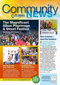 Community News Magazine Summer 2017 by Claire Wainwright ...