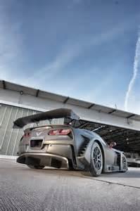 Callaway C7 Corvette GT3