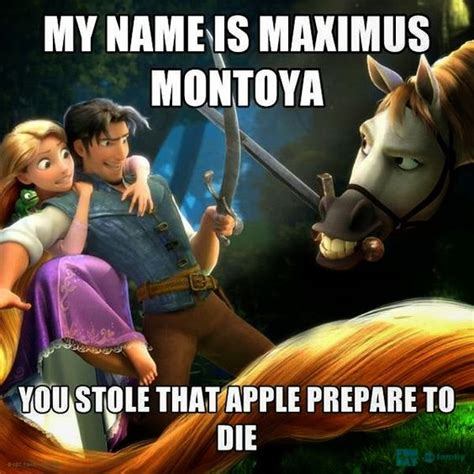 Tangled Memes - clean meme central frozen and tangled disney memes and gifs disney pinterest disney the
