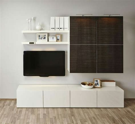 Media Wand Ikea by 68 Best Tv Wand Ideen Images On Tv Walls
