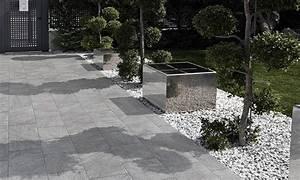 carrelage terrasse stone track grey porto venere With amenagement de terrasse exterieur 8 deco salle de bain douche