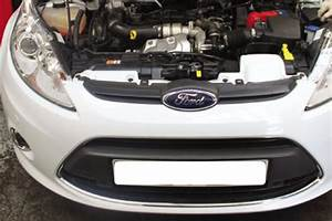 How To Change A Clutch On A Ford Fiesta