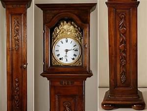 horloge de vignacourt en picardie xixe siecle n60190 With horloge parquet