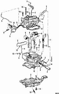 Cp Performance - Carburetor  Rochester