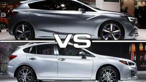 2017 subaru impreza hatchback wrx 2017 subaru impreza hatchback vs subaru impreza hatchback