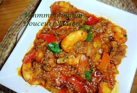 cuisine curcuma recette de crevettes au curcuma cuisine de chez nous