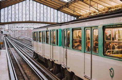 Transports gratuits pour les jeunes à Paris : comment l ...