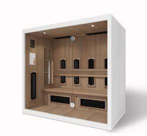 Infrarot Sauna Für Zuhause by Infrarot Und Sauna Kombi Sauna Zuhause