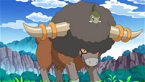 Pokémon Go Unova Week: How to catch Bouffalant from New York