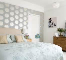 Bedroom Wall Decor Ideas Focusing On One Wall In Bedroom Swedish Idea Of Using Wallpaper In Bedroom 50 Bedroom Pictures
