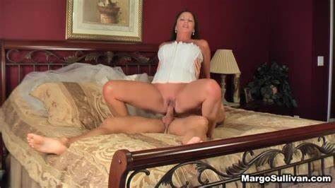 Stepmom Bride Attacks The Step Cowgirl & Man Try Bad