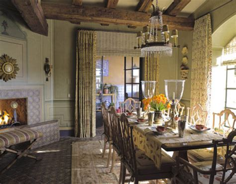 French Country Decor Ideas And Photos By Decor Snob: Cathy Kincaid Designs A French Country House In Arizona