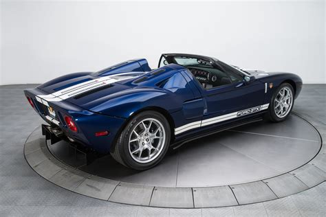 Ford Gt 2006 by 2006 Ford Gt Gtx1 For Sale 92039 Mcg