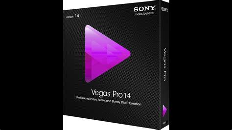 sony vegas pro  crack   full version final