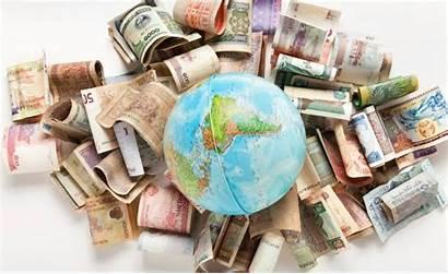 Money Send Overseas Weltreise Ways Way Currency