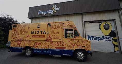 Boat Wraps Tacoma by Wrapjax Car Wraps Boat Wraps Wall Wraps Tacoma