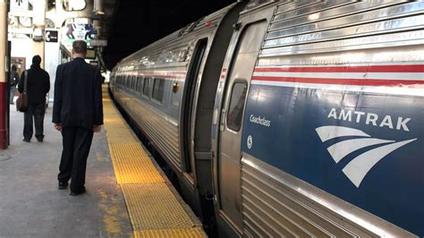 Nj Transit, Lirr, Amtrak Service Changes Due To Penn