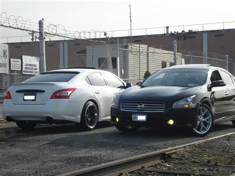 Ifuxwituz 2009 Nissan Maxima Specs, Photos, Modification