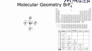 Brf4 Molecular Geometry | www.pixshark.com - Images ...