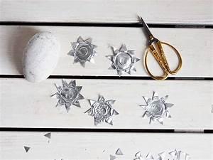 Teelichter Ohne Alu : teelichter sterne upcycling f r weihnachten ~ A.2002-acura-tl-radio.info Haus und Dekorationen