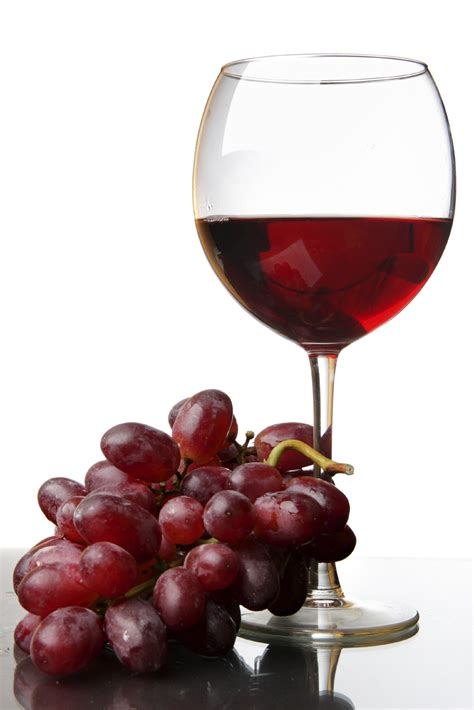 grapes and wine home wine it may stain your teeth but it fights cavities