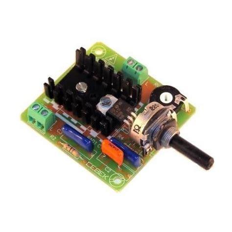 Ac Motor Controller by Cebek R 9 Ac Motor Speed Controller Module 230vac 50hz