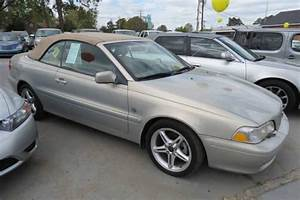 2001 Volvo C70 Convertible 2 0t Automatic Related