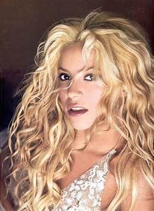 17 Best Images About Shakira On Pinterest Her Hair