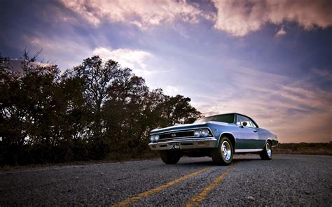 Chevrolet Backgrounds by Chevelle Ss Wallpapers Wallpaper Cave