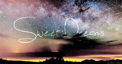 Dreams Sweet Night Gifs Sleep Friends Dream