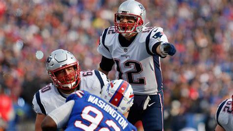 Bills GM surprised by Tom Brady leaving the Patriots ...