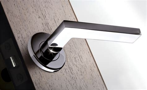 the apollo modern lever will greet your guests in