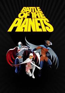 Battle of The Planets | TV fanart | fanart.tv