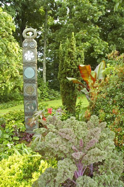 Straight And Narrow  Bedrock Gardens