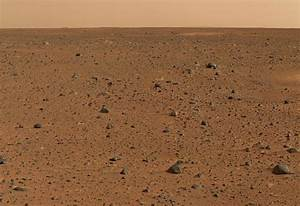 Mars Surface (page 2) - Pics about space