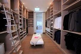 The Best Modern Walk In Closets Walk In Closet For Men Masculine Closet Design 18