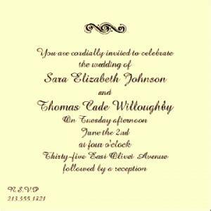 wedding invitation poems  quotes quotesgram
