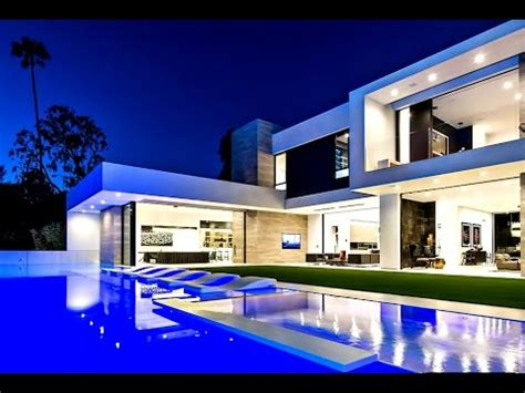 luxury  modern house plans  designs worldwide youtube