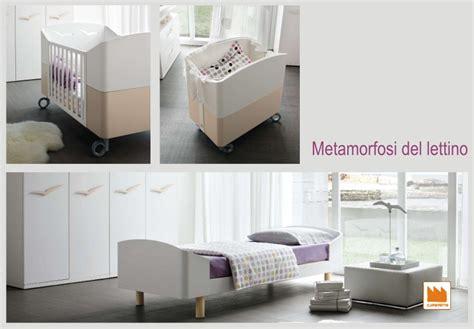 culle trasformabili doimo gabbiano da a lettino fino a diventare letto